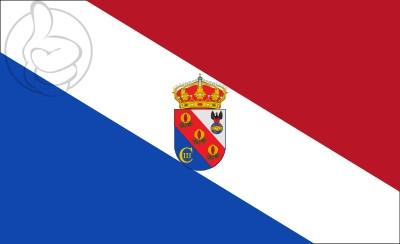 Bandera Arenas del Rey