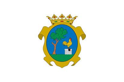 Bandera Pozoblanco
