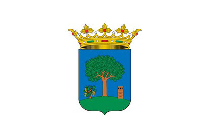 Bandera Villaviciosa de Córdoba