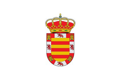 Bandera Zuheros