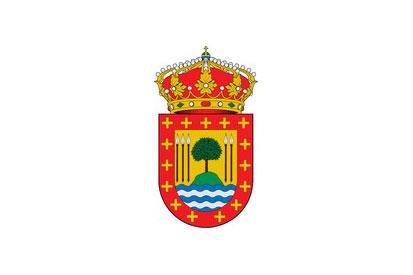 Bandera Baña, A