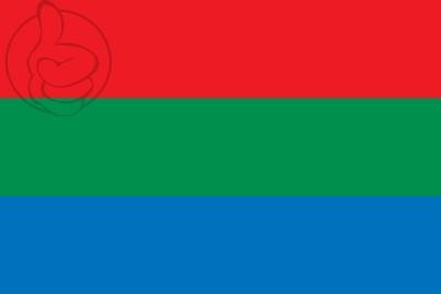 Bandera Arona