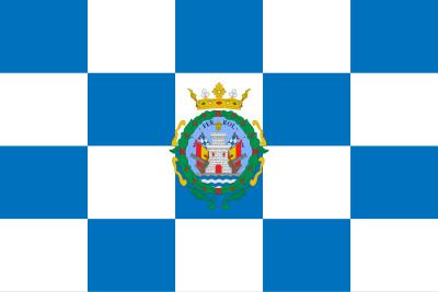 Bandera Ferrol