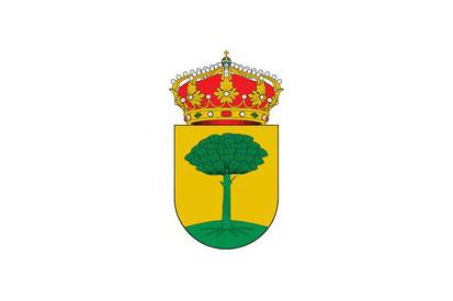 Bandera Pino, O
