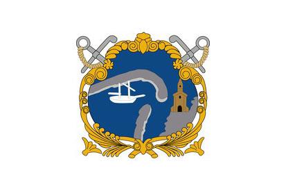 Bandera Porto do Son