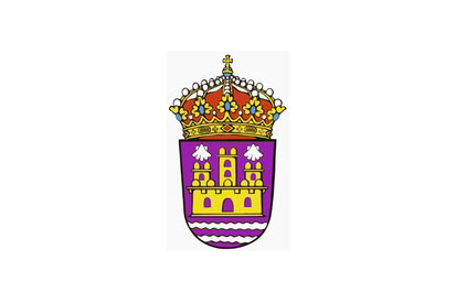 Bandera Santa Comba