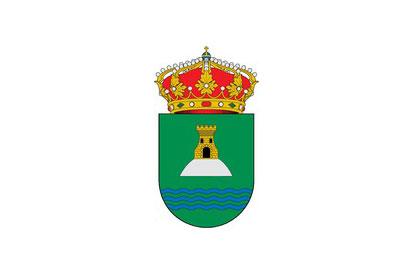 Bandera Alcohujate