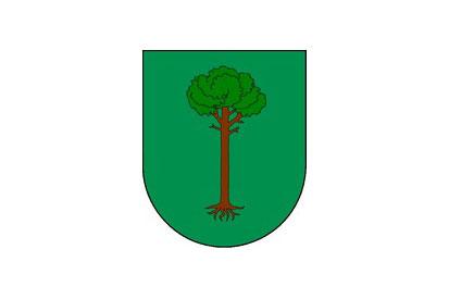 Bandera Almodóvar del Pinar