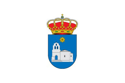 Drapeau Arcas del Villar