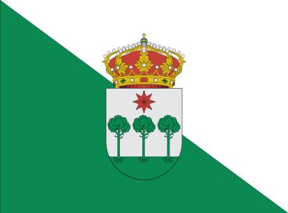 Bandera Arguisuelas