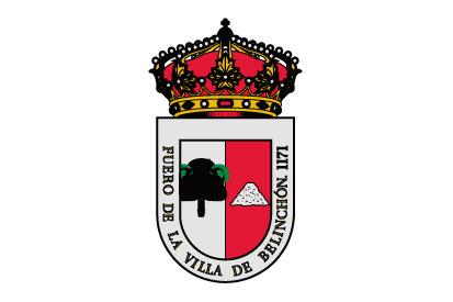 Bandera Belinchón
