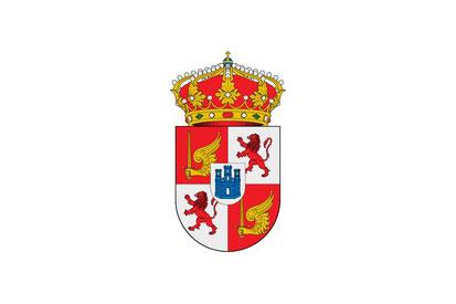 Bandera Cañavate, El