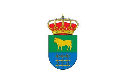 Bandera Cañaveruelas