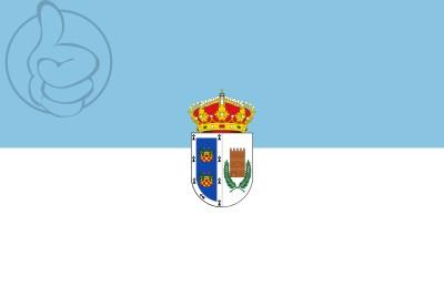 Bandera La Algaba