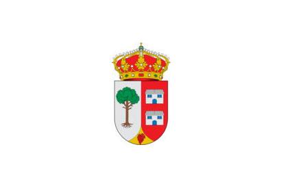 Bandera Casas de los Pinos