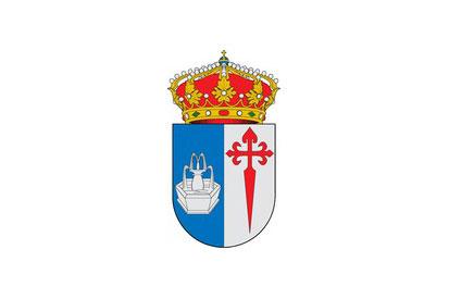 Bandera Fuente de Pedro Naharro