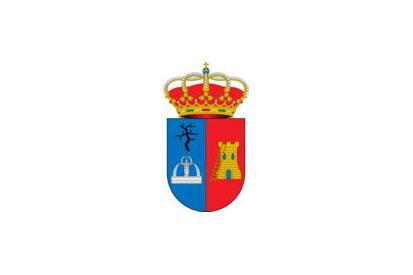 Bandera Fuentelespino de Moya