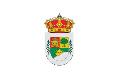 Bandera Herrumblar, El