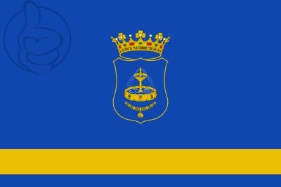 Bandera Pilas