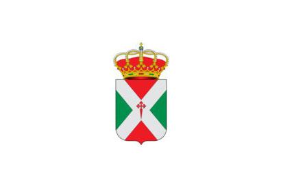 Bandera Montalbanejo