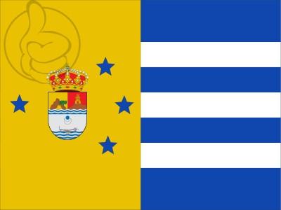 Bandera Rincón de la Victoria