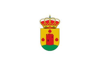 Bandera Piqueras del Castillo