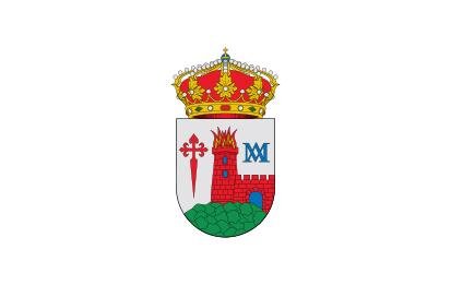 Bandera Puebla de Almenara