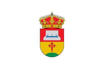 Bandera Rozalén del Monte