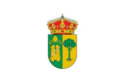 Bandera San Martín de Boniches
