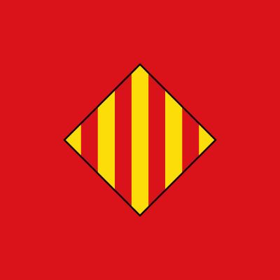 Bandera Santa Cruz de Moya