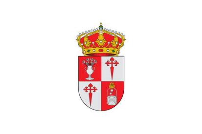 Bandera Santa María de los Llanos