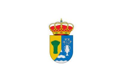 Bandera Santa María del Campo Rus