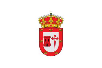 Bandera Torrubia del Campo