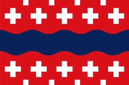 Bandera Torrent (Gerona) Oficial