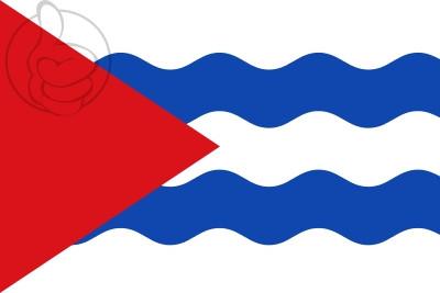 Bandera Villalbilla