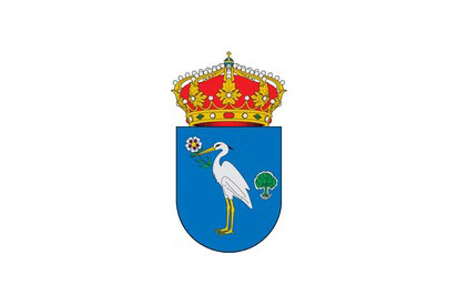 Bandera Villagarcía del Llano
