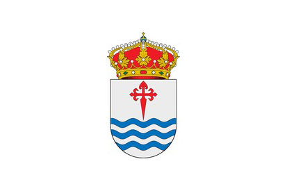Bandera Villarrubio