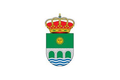Bandera Villaverde y Pasaconsol