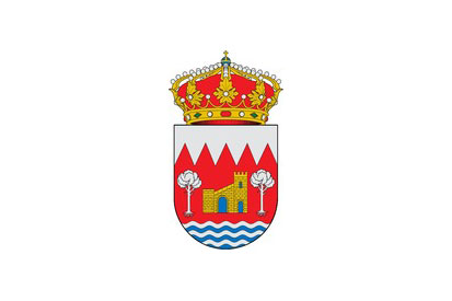 Bandera Víllora