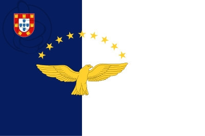 Bandera Azores