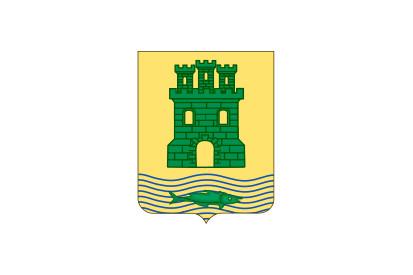 Bandera Cadaqués
