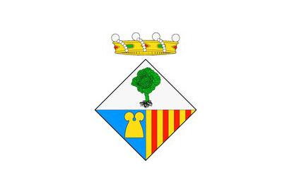 Bandera Calonge