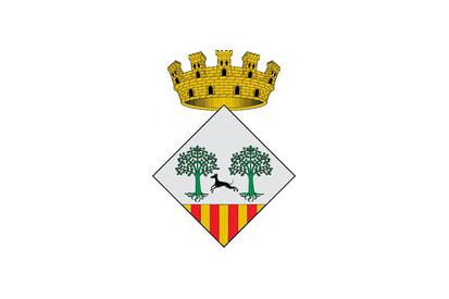 Bandera Cassà de la Selva