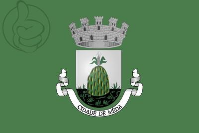 Bandera Mêda
