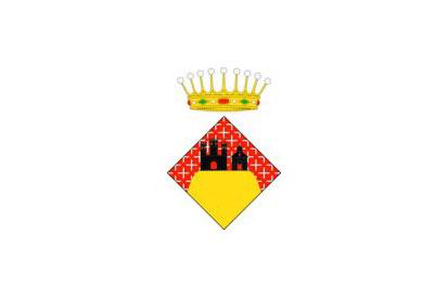 Bandera Montagut i Oix