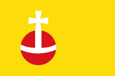 Bandera Mont-ras