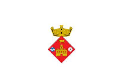Bandera Palau-sator