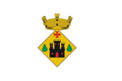 Bandera Pera, La