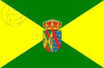 Bandera Cobeña