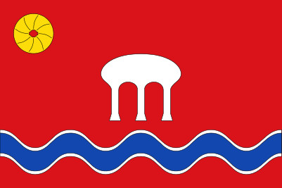 Bandera Pont de Molins